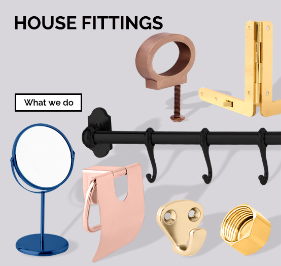 House-fitting