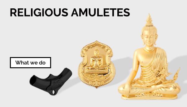 Religious-amuletes