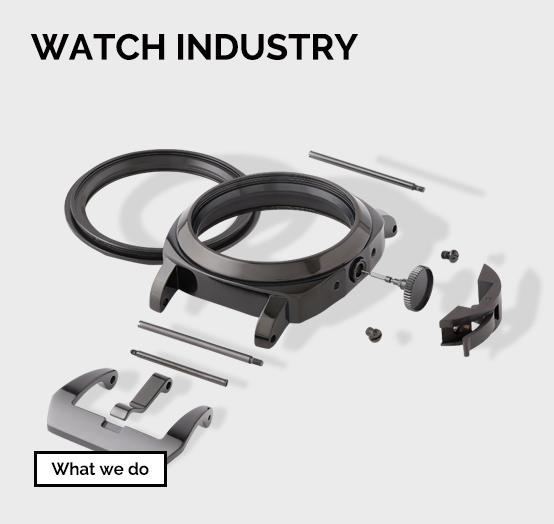 Watch-industry